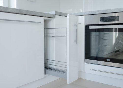 Kuchnia Neprin XI Biały Połysk