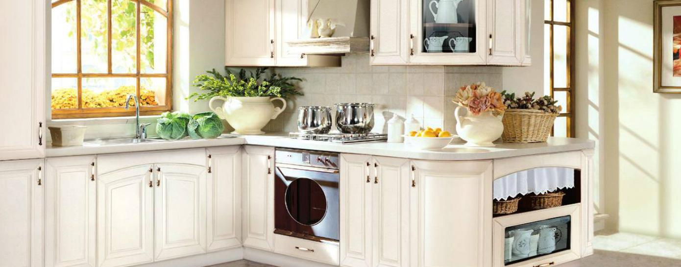 70 Kuchnia Zrobiona Z Naturalnego Forniru Kolor Dab Bialy Lakier Home Decor Kitchen Cabinets Decor